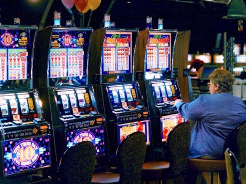 Играть на сайте онлайн-казино Вулкан