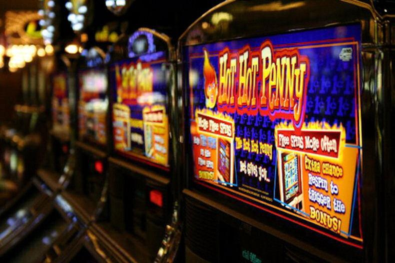 Играть на деньги в казино Vulkan