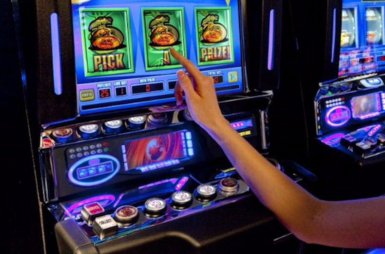 Бонусная политика казино Вулкан