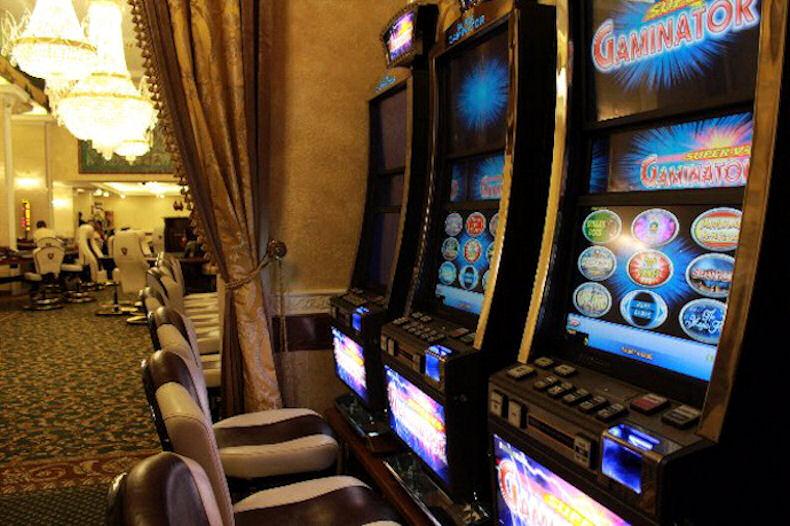 Сайт казино Вулкан Кинг ждет вас