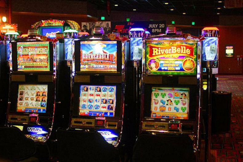 Вулкан Делюкс — игровые автоматы и зеркало
