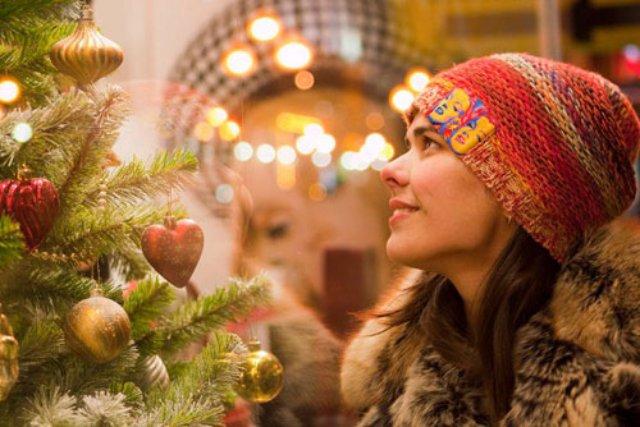 4 причины плохого настроения перед праздниками (или Почему праздник не в радость)