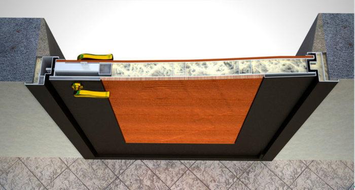 Качественные межкомнатные звукоизоляционные двери по доступной цене