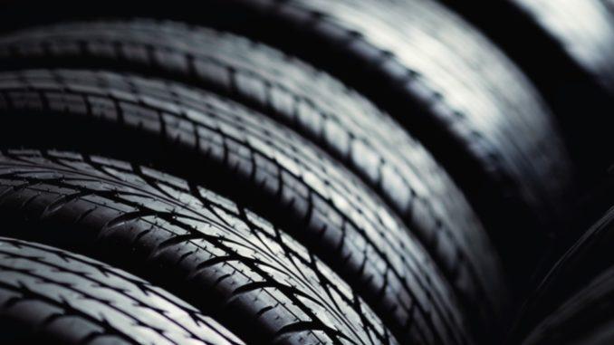 Как выбрать шины для спецтехники?
