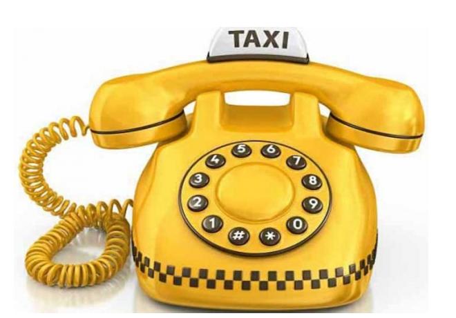 Как найти подходящую службу такси в Оренбурге