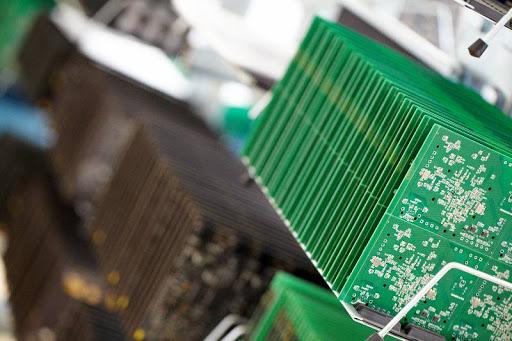 Контрактное производство электроники – печатные платы