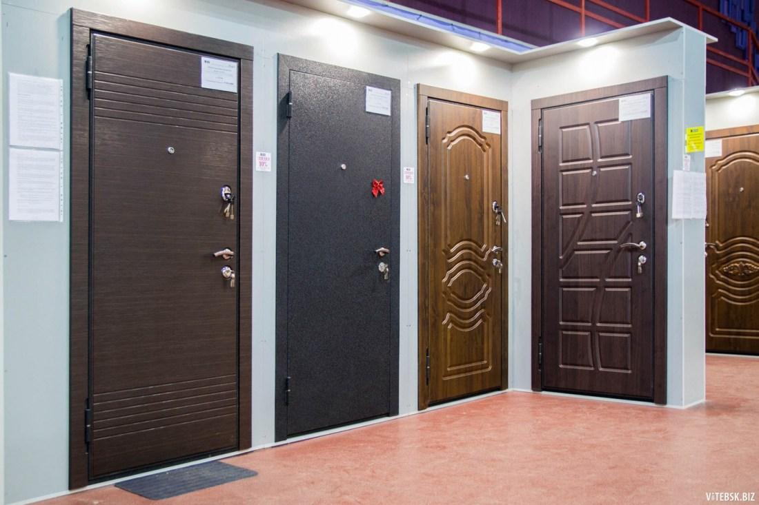 Где купить входные двери в Минске по выгодной цене?