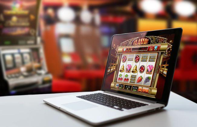 Играть на реальные деньги в онлайн казино StoSlotov