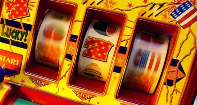 Попробуйте азартные автоматы Golden Casino на официальном сайте