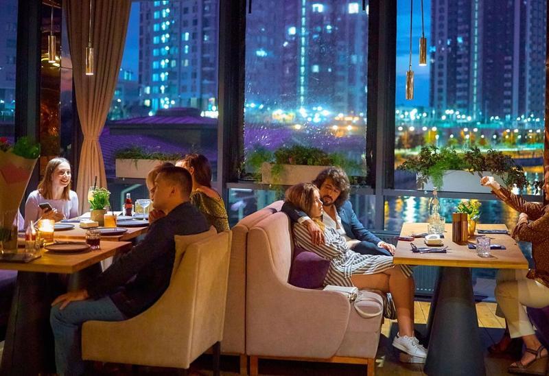 Гид онлайн по лучшим заведениям Киева