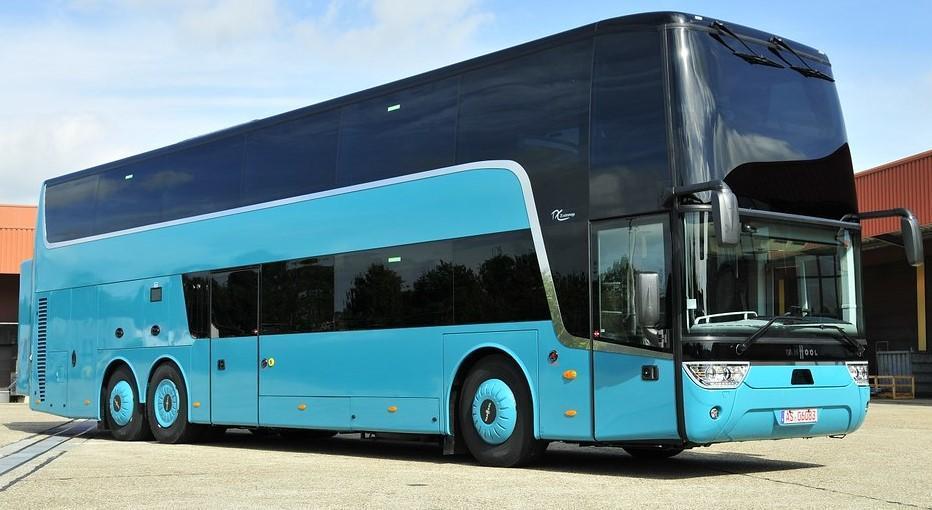 Аренда автобуса в Киеве по самой выгодной цене