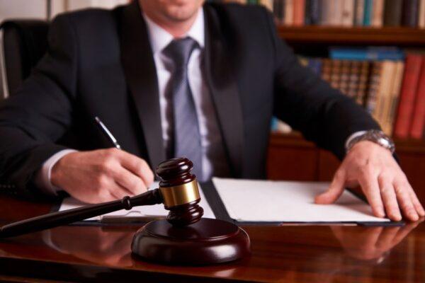 Правовая помощь юристов