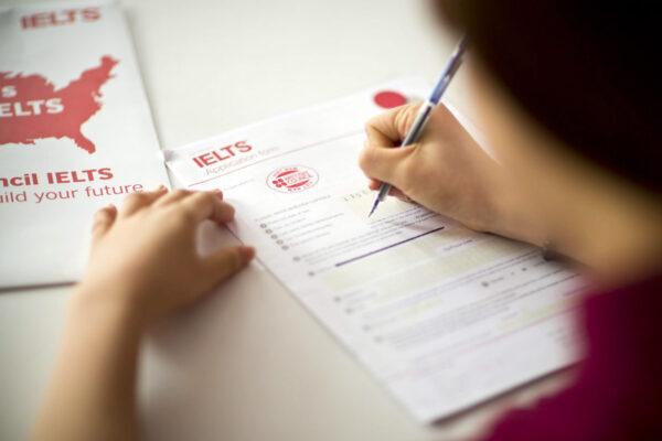 Как эффективно подготовиться к тесту IELTS?