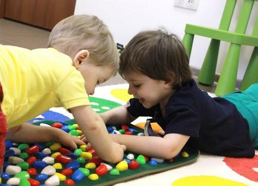 Azbuka-Child - это лицензированный детский центр раннего развития в Одессе