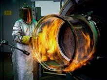 День работника стекольной промышленности