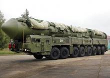 День ракетных войск стратегического назначения
