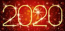 Новый год 2020 (Год Крысы)