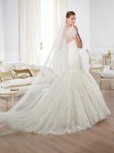 Свадебные платья напрокат: брендовые платья класса люкс и премиум